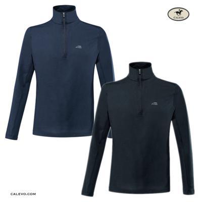 Equiline - Herren ZIP Rolli - WINTER 2020 CALEVO.com Shop