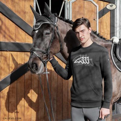 Equiline - Herren Sweatshirt CASCADIC - WINTER 2021 CALEVO.com Shop
