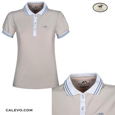 Equiline - Damen Poloshirt DEVITA - SUMMER 2019 CALEVO.com Shop