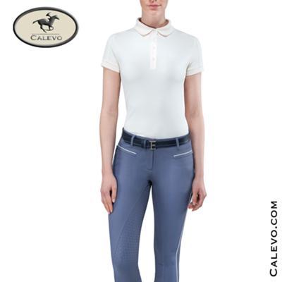 Equiline - Damen Poloshirt EDWIGE - SUMMER 2020 CALEVO.com Shop