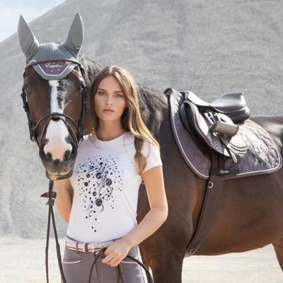 Equiline - Damen T-Shirt EULALIA - SUMMER 2020 CALEVO.com Shop