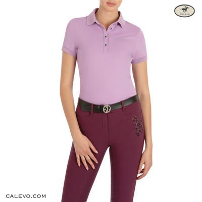 Equiline - Damen Glamour Poloshirt GLORYG - SUMMER 2021 CALEVO.com Shop