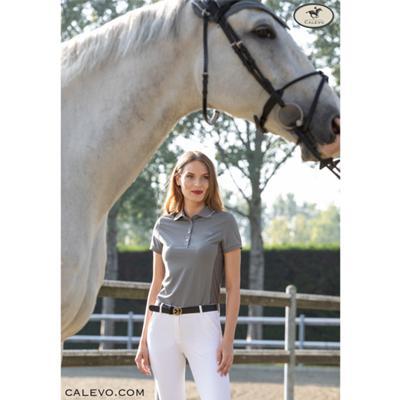 Equiline - Damen Poloshirt ELLAE - SUMMER 2021 CALEVO.com Shop