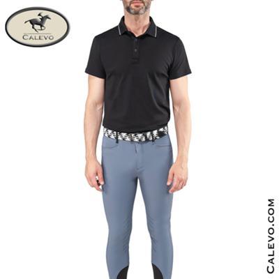 Equiline - Herren Poloshirt CORRADO - SUMMER 2020 CALEVO.com Shop