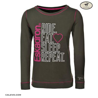 Eskadron Equestrian.Fanatics - Women Sweater DODO long CALEVO.com Shop