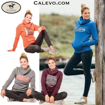 Eskadron Equestrian.Fanatics - Women Hoodie DONNA CALEVO.com Shop