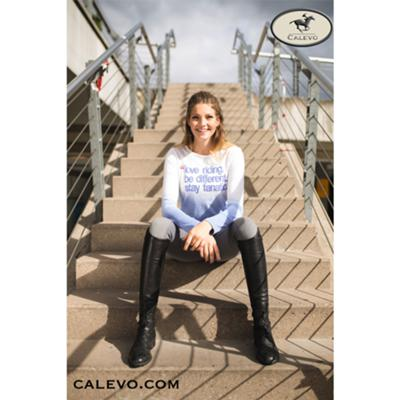 Eskadron Equestrian.Fanatics - Women Longsleeve DANA CALEVO.com Shop