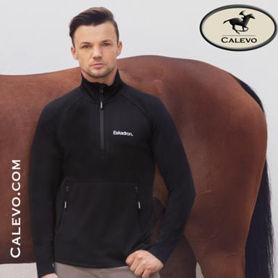 Eskadron Fanatics - Men Tech Jersey Sweatshirt KENO CALEVO.com Shop