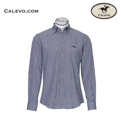 Pikeur - Herren Freizeit Hemd im Karo-Design CALEVO.com Shop