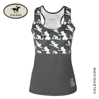 Eskadron Equestrian.Fanatics - Women TANK TOP CALEVO.com Shop