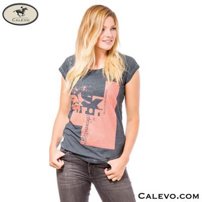 Eskadron Equestrian.Fanatics - Women Slim-T NALA CALEVO.com Shop