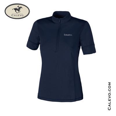 Eskadron Equestrian.Fanatics - Women ZIP SHIRT CALEVO.com Shop