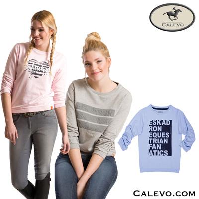 Eskadron Equestrian.Fanatics - Women Sweater DODO -- CALEVO.com Shop
