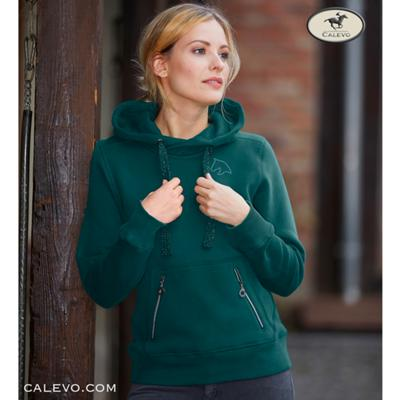 ELT- Damen Hoody EVERETT - WINTER 2020 CALEVO.com Shop