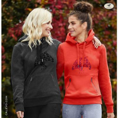 ELT- Damen Hoody GRENOBLE - WINTER 2021 CALEVO.com Shop