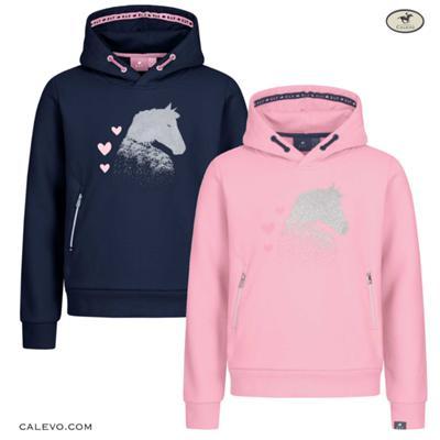 ELT- Kinder Sweat Hoody LUCKY GIULIA - WINTER 2021 CALEVO.com Shop