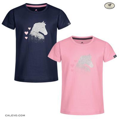ELT- Kinder T-Shirt LUCKY GABI - WINTER 2021 CALEVO.com Shop