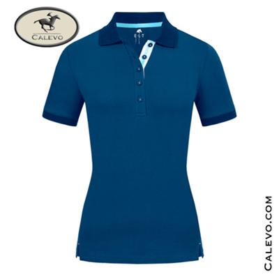 ELT- Damen Polo Shirt DAMASKUS - SUMMER 2020 CALEVO.com Shop