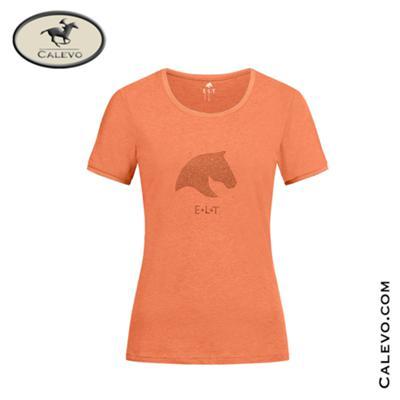 ELT- Damen Kurzarm Shirt DENVER - SUMMER 2020 CALEVO.com Shop