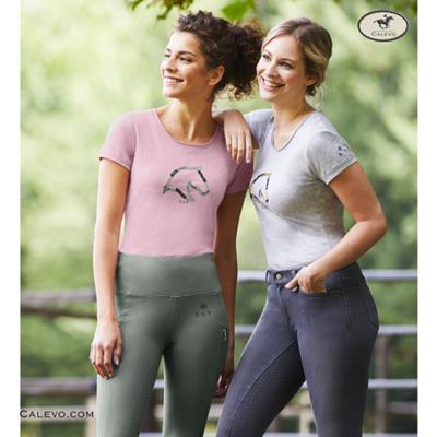 ELT- Damen Shirt FONTANA - SUMMER 2021 CALEVO.com Shop