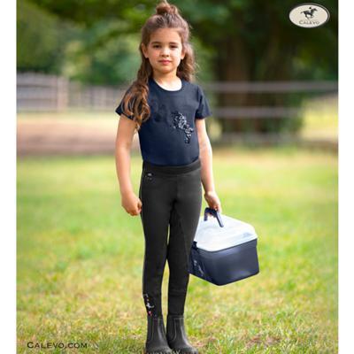 ELT- Kinder T-Shirt LUCKY FLORA - SUMMER 2021 CALEVO.com Shop