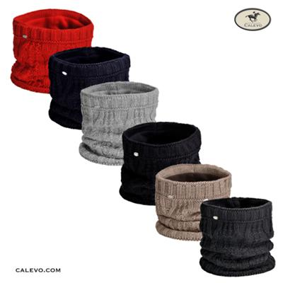 Pikeur - Strick Neckwarmer - WINTER 2019 CALEVO.com Shop