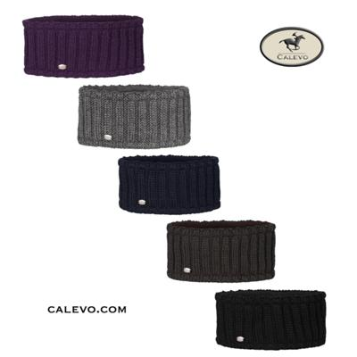 Pikeur - Strick Stirnband - WINTER 2018 CALEVO.com Shop