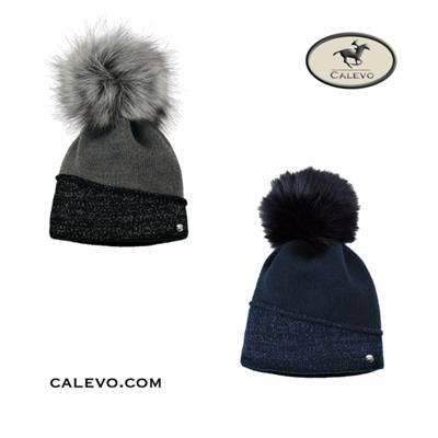 Pikeur - Strickmütze LUREX - WINTER 2018 CALEVO.com Shop