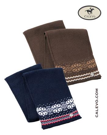 Pikeur - Norwegerschal CALEVO.com Shop