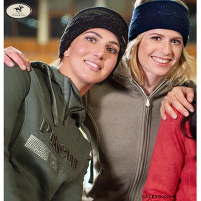 Pikeur - Stirnband LUREX - WINTER 2019 CALEVO.com Shop