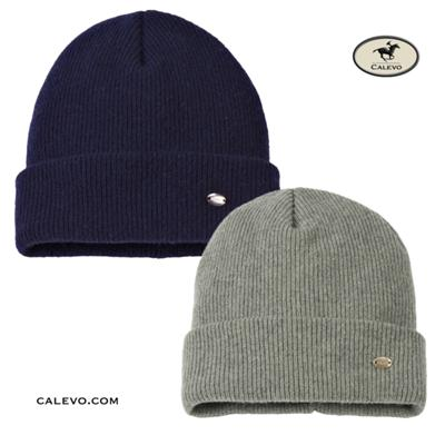 Pikeur - Mütze mit Krempe - WINTER 2020 CALEVO.com Shop