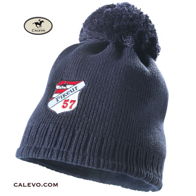 Pikeur - Strickmütze mit Bommel CALEVO.com Shop