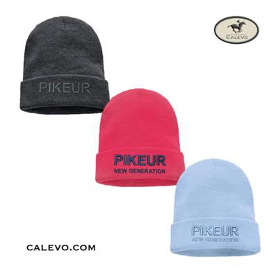 Pikeur - Strickmütze - NEW GENERATION CALEVO.com Shop