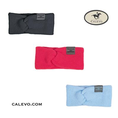 Pikeur - Strick Stirnband - NEW GENERATION CALEVO.com Shop