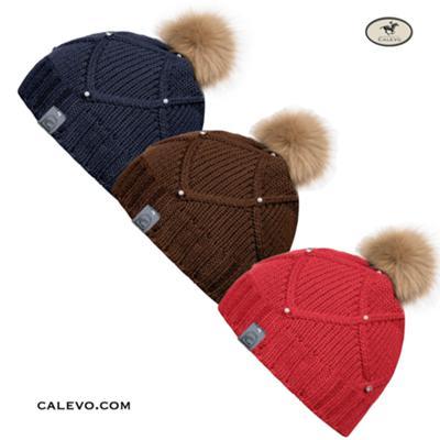 Cavallo - Strickm�tze LIBBY CALEVO.com Shop