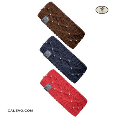 Cavallo - Strick Stirnband LAIKA CALEVO.com Shop