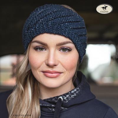 Cavallo - Strick Stirnband RICKY - WINTER 2020 CALEVO.com Shop