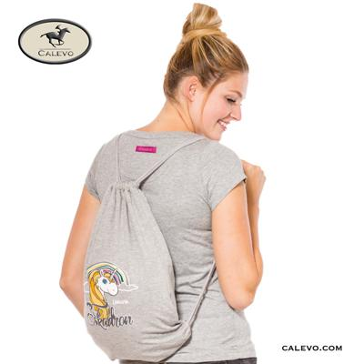 Eskadron Equestrian.Fanatics - BACKPACK UNICORN CALEVO.com Shop