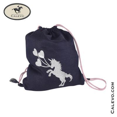 ELT - Backpack GLITTER HEARTS - SUMMER 2020 CALEVO.com Shop