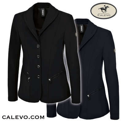Pikeur - Damen Softshell Sakko SORELLE - PREMIUM COLLECTION CALEVO.com Shop