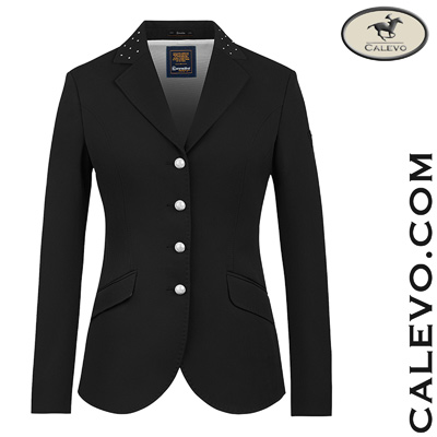 Cavallo - Damen Softshell Turniersakko CANNES CRYSTAL CALEVO.com Shop