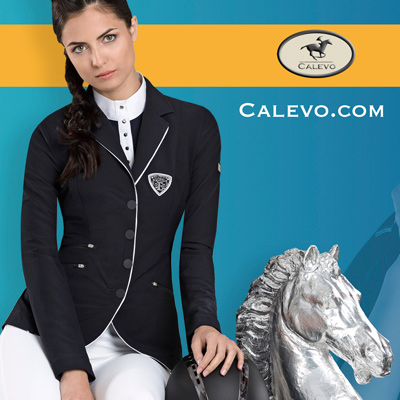 Equiline - Damen Competition Sakko BILLY CALEVO.com Shop