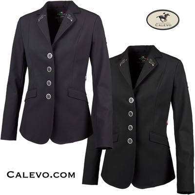 Equiline - Damen X-Cool Turniersakko KAROL CALEVO.com Shop