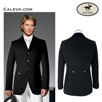 07bcf719b1bb For the Rider - Tournament Clothing - Mens Showjackets | CALEVO.com