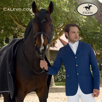 Pikeur - Herren SOFTSHELL Reitsakko GALANDRO CALEVO.com Shop