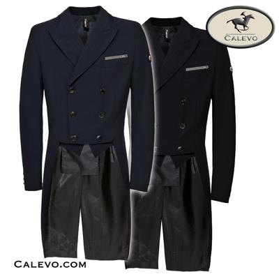 Pikeur - Herren Softshell Dressur Frack JAMES CALEVO.com Shop