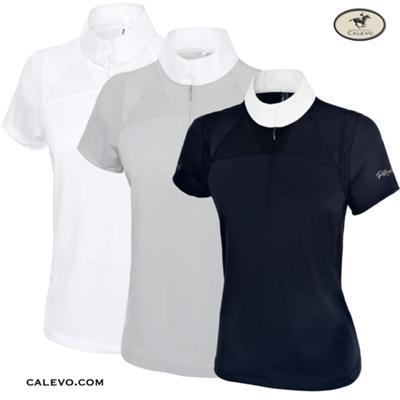 Pikeur - Sportives Damen Turniershirt GEESKE - SUMMER 2019 CALEVO.com Shop