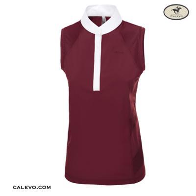 Pikeur - Damen Turniershirt ohne Arm LEXI - SUMMER 2019 CALEVO.com Shop