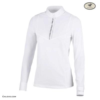 Pikeur - Damen Langarm Turniershirt ORIANA - SUMMER 2021 CALEVO.com Shop