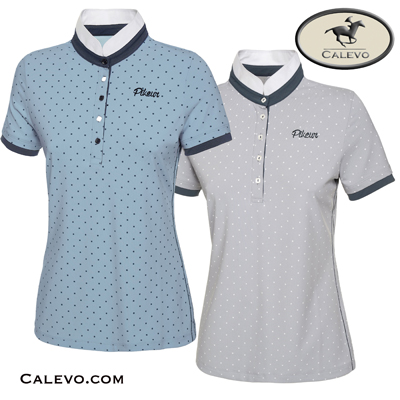 Pikeur - Damen Turniershirt CARISSA CALEVO.com Shop